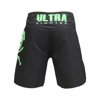 FIGHT SHORT ULTRA SPARTE 3