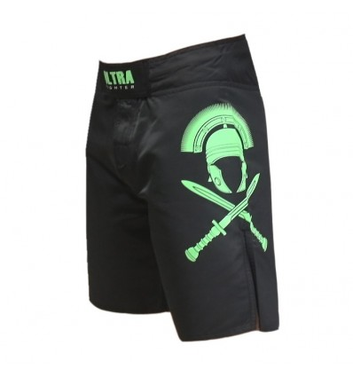 FIGHT SHORT ULTRA SPARTE 4