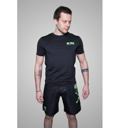 FIGHT SHORT ULTRA SPARTE 5
