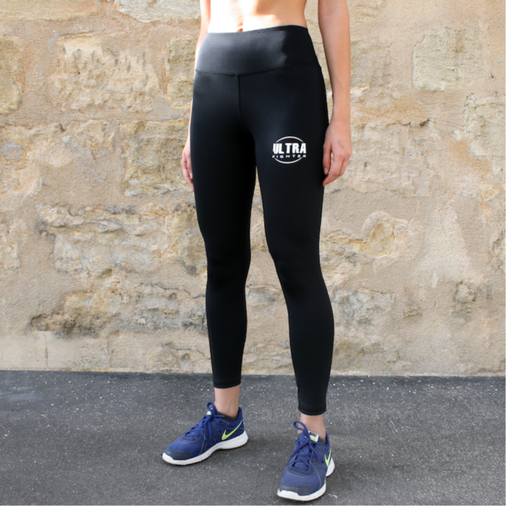 Legging Ultra Black 1