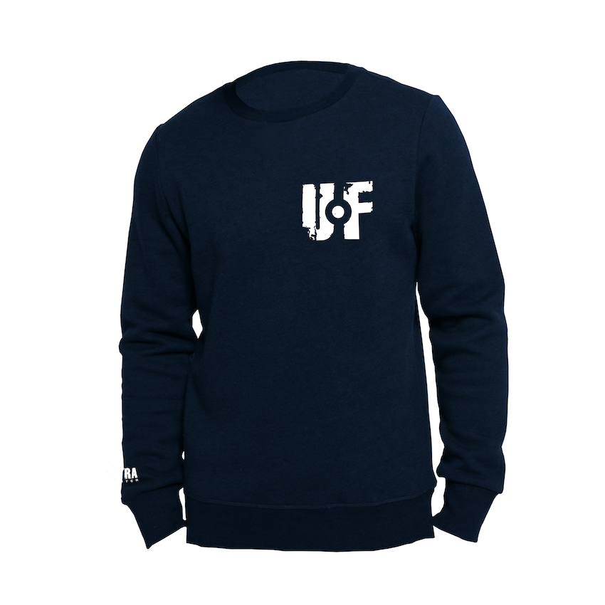 Sweat UF Navy 1