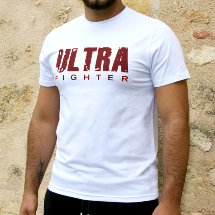 T-shirt TC GL Bordeaux Porté 72PPI