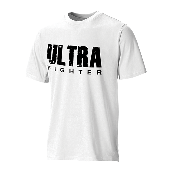 TEE SHIRT ULTRA BLACK