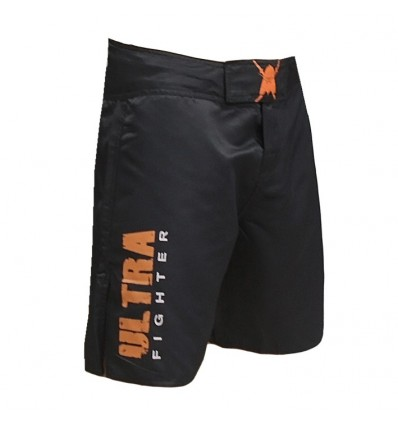 fightshort ultra orange 1