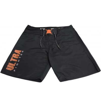 fightshort ultra orange 2