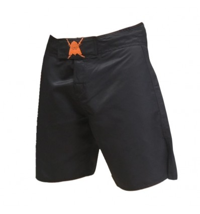 fightshort ultra orange 3