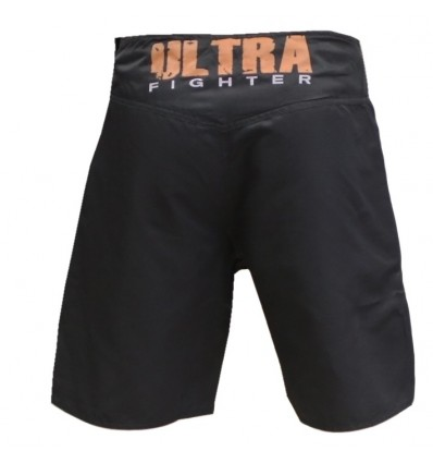 fightshort ultra orange 4