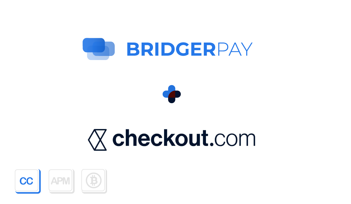 BridgerPay + Checkout.com Integration