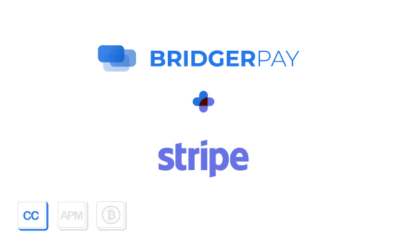 BridgerPay + Stripe Integration