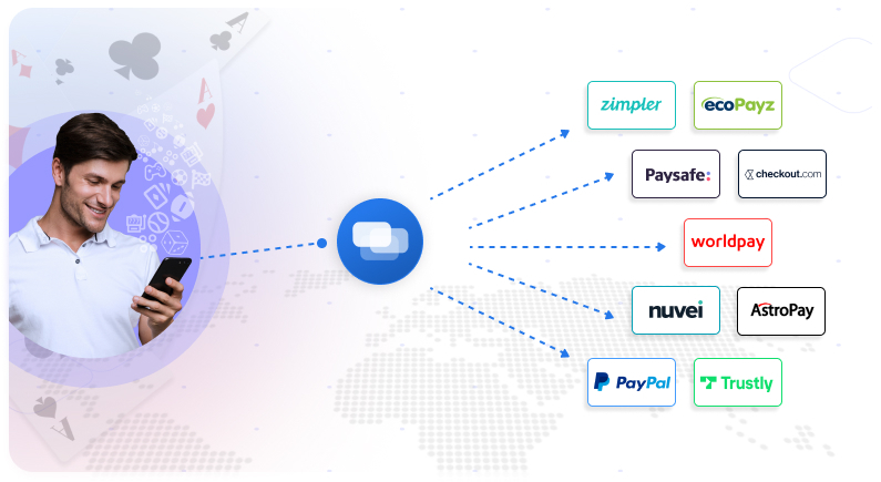 Convenience, speed, and security: players' payment preferences
