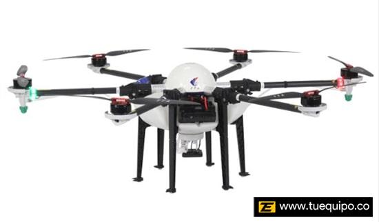 Drone M6E-1