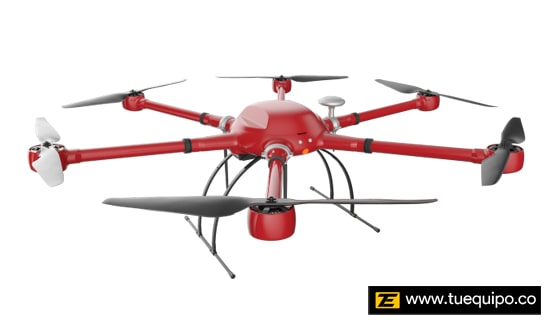 Drone Skylle 1550