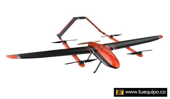 Drone Multi-rotor Griflion