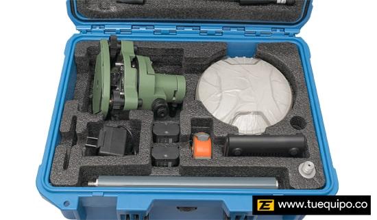 Sistema de Posicionamiento GPS FOIF A90
