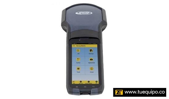 GPS Spectra SP20