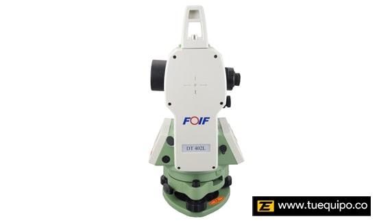 Estacion Total FOIF RTS 102