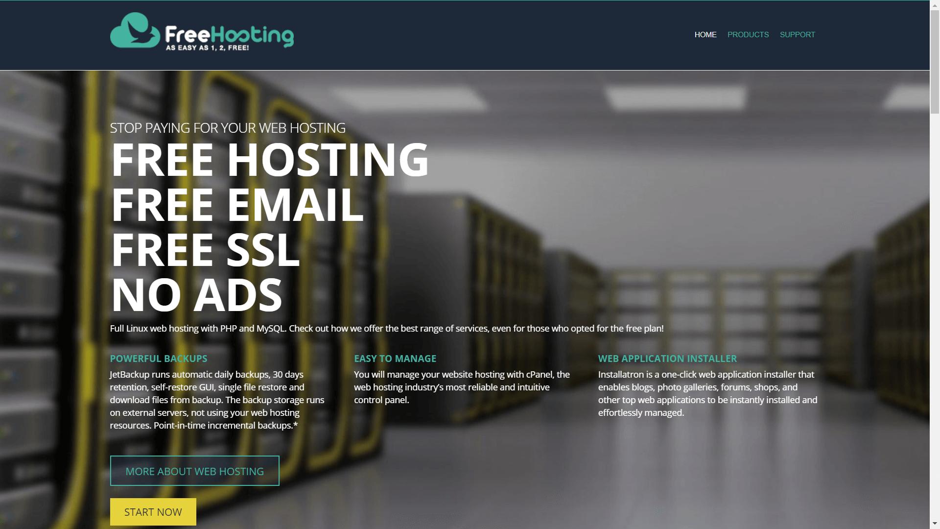 freehosting.host