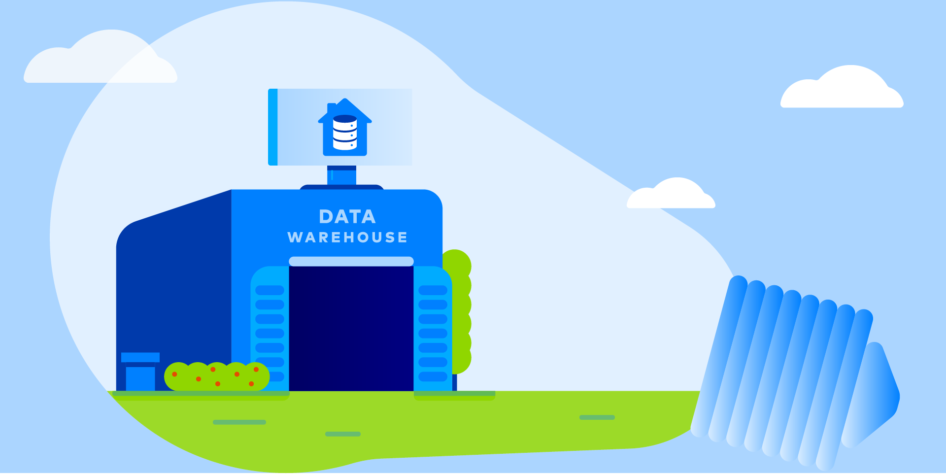 Why a Monolithic Data Warehouse Is the Right Choice for Most Organizations