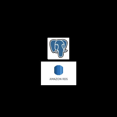 PostgreSQL on Amazon RDS