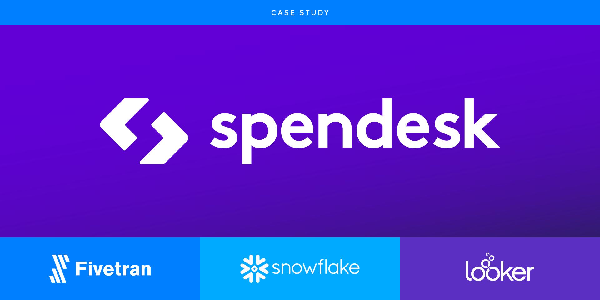 Spendesk Spends Time on Analysis, Not ELT