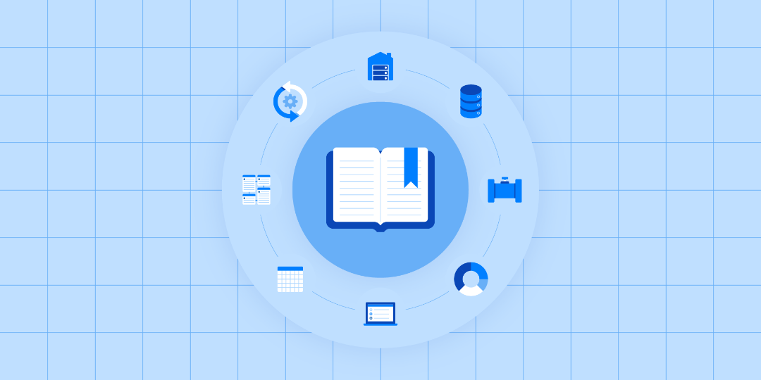The Definitive Glossary of Data Integration Terms