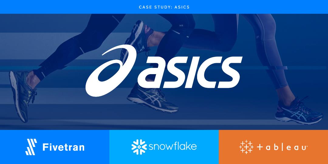 ASICS Focuses on Digital Innovation, Not ELT