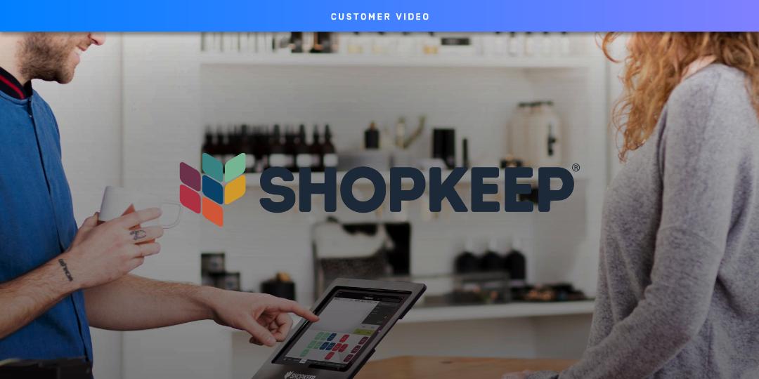 Fivetran Customer Story: ShopKeep