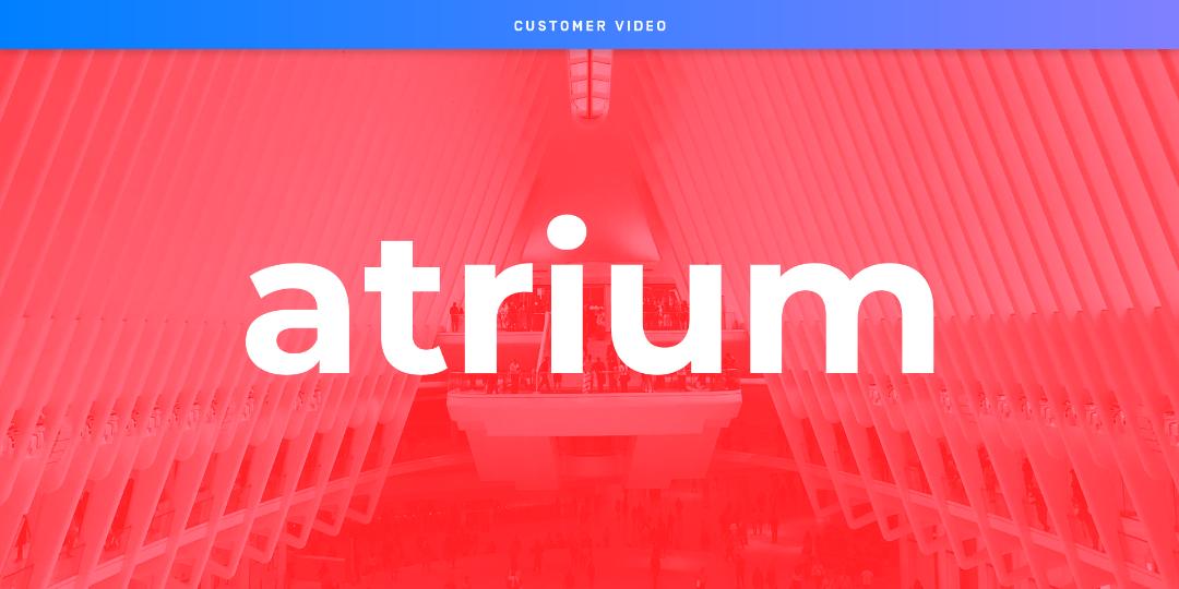 Fivetran Customer Story: Atrium