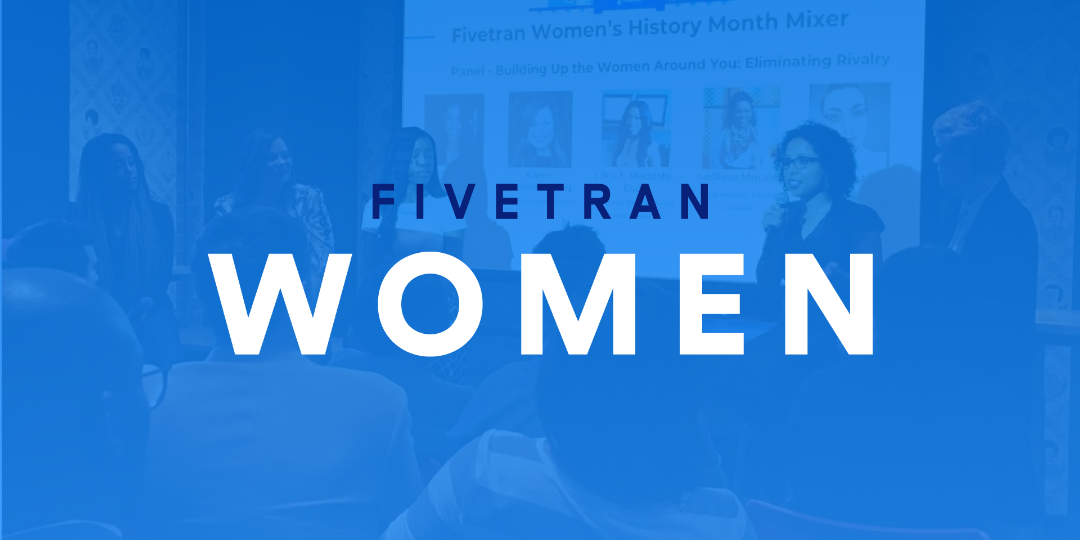 How We Empower and Support Women at Fivetran