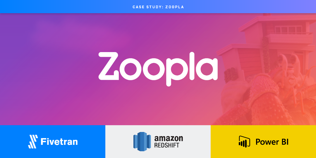 Zoopla Develops Company-Wide KPIs Around Centralised Data