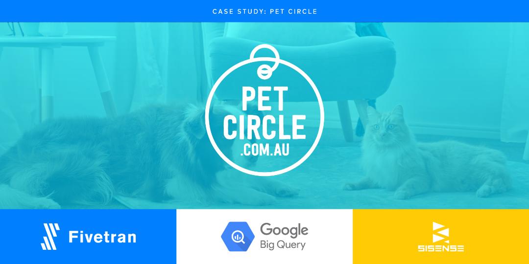 Pet Circle Improves Customer Experience Through Data