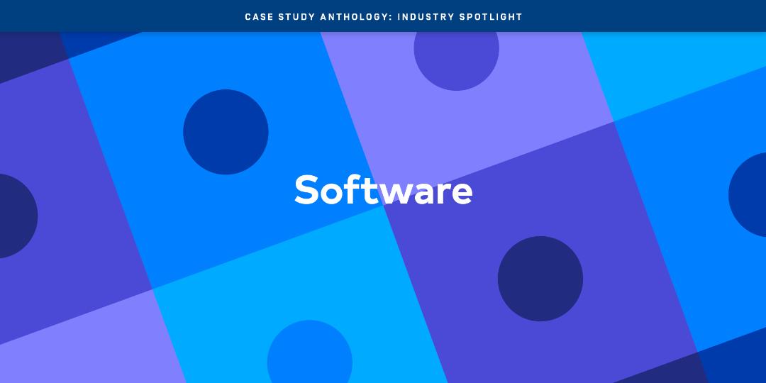 Case Studies: Software