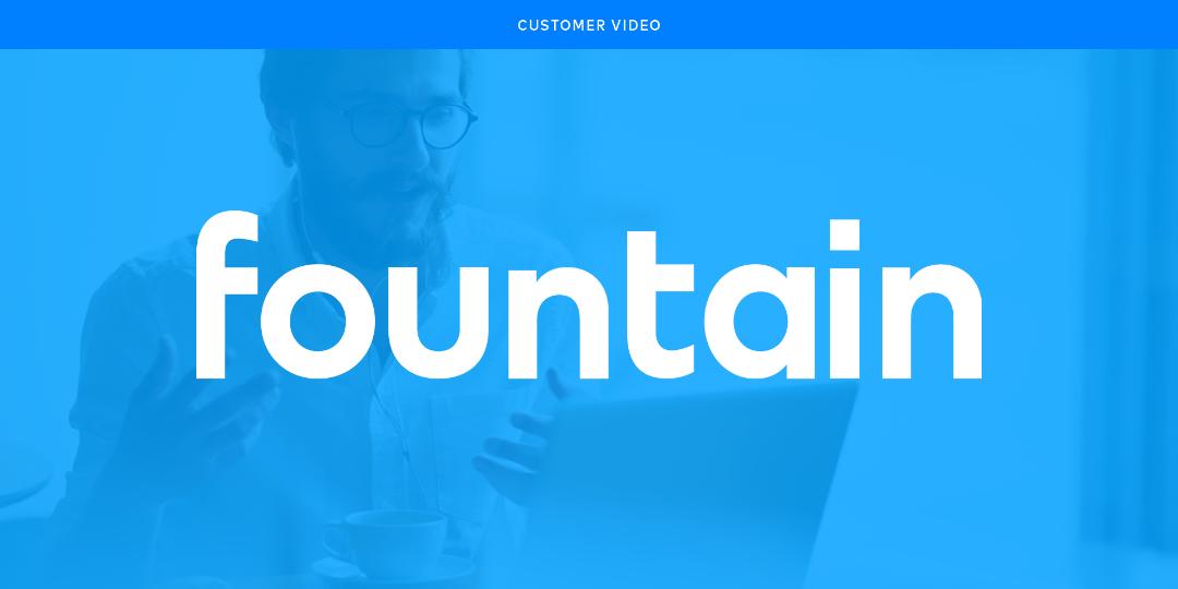 Fivetran Customer Video: Fountain