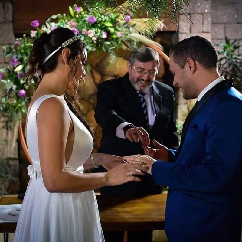 A missão de um Celebrante de Casamento