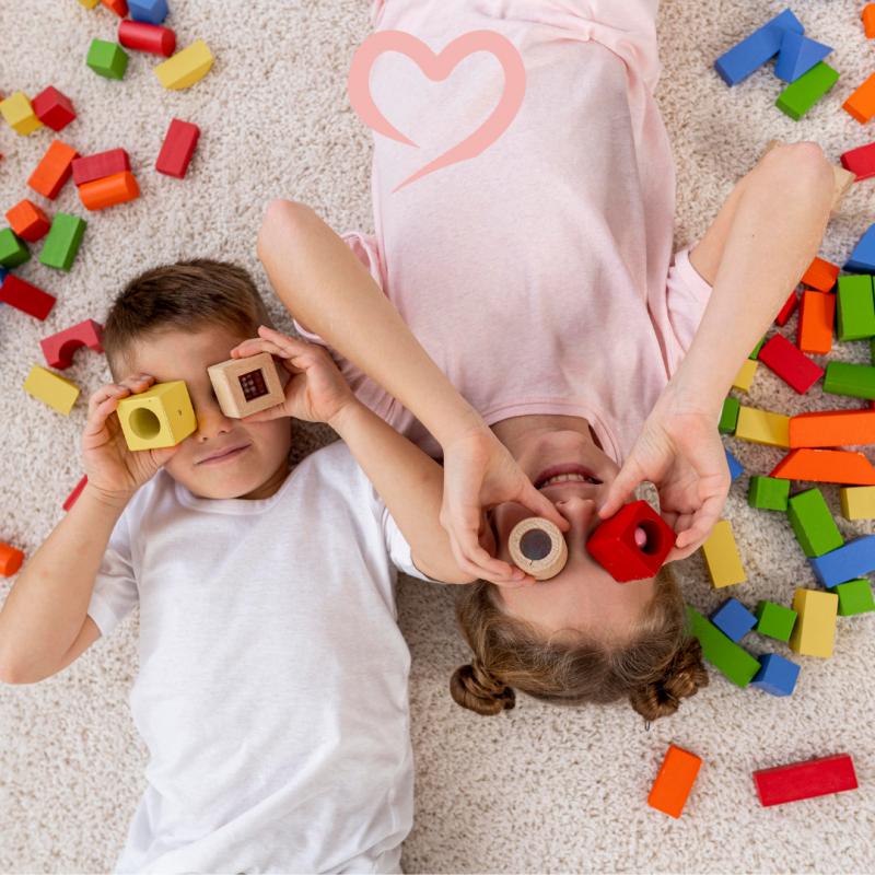 Dicas de como criar um espaço kids incrível na sua festa de casamento