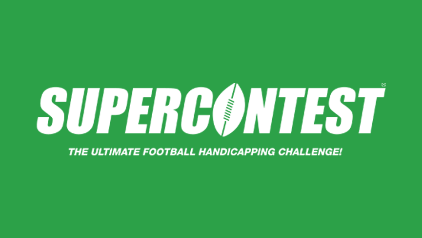 SuperContest is the Ultimate Pro Football Handicapping Contest