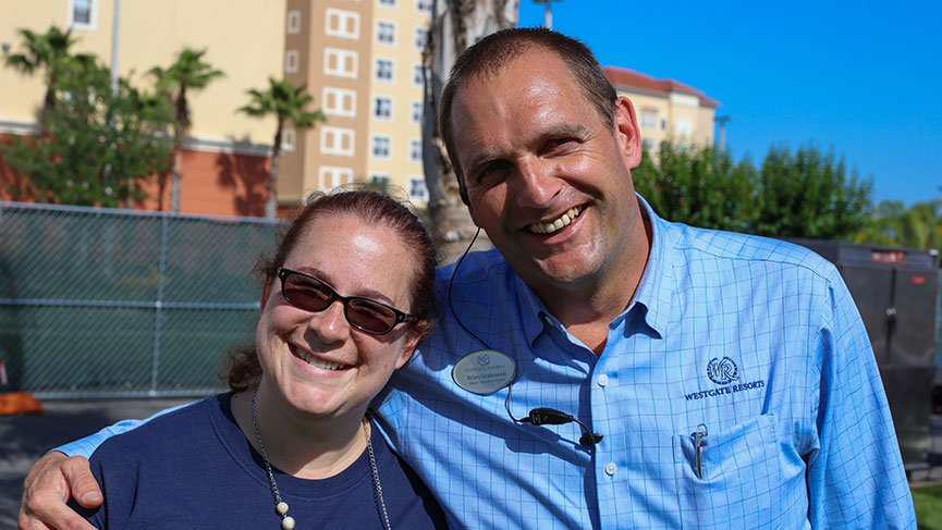 Stengthening Families and Communities | Westgate Resorts Foundation
