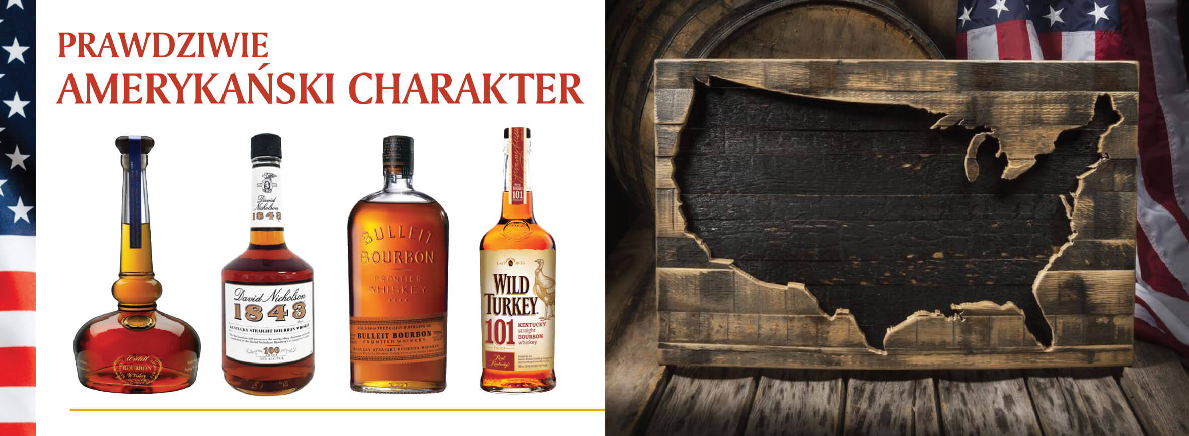 bourbon promo