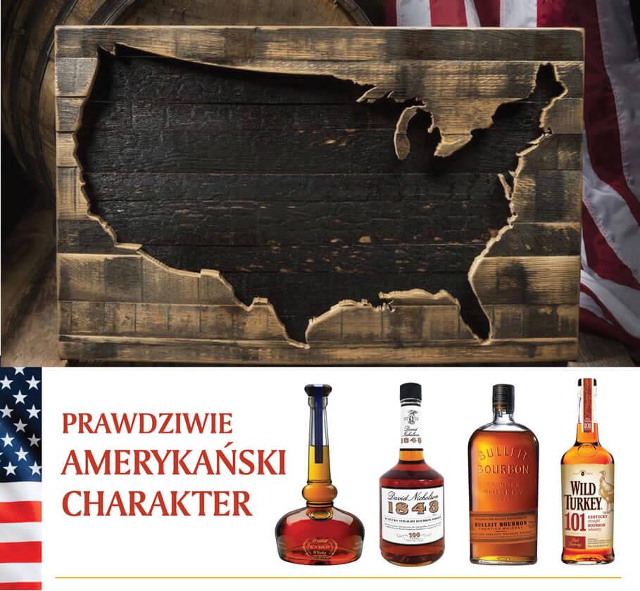 bourbon promo m