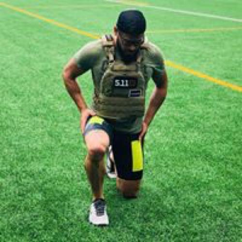 Francois Bluy profile pic