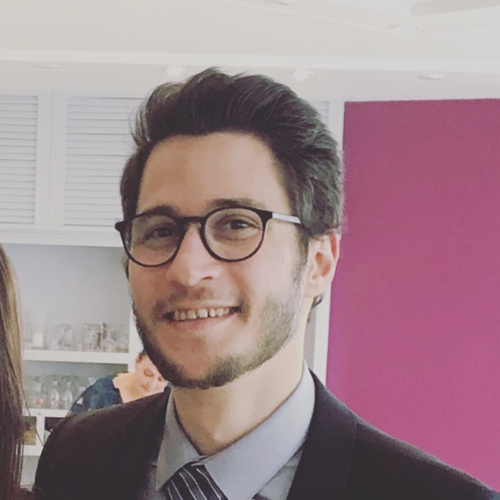 François profile pic
