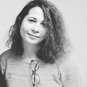 Julie Desbonnet profile pic