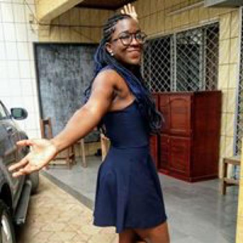 Ida A. profile pic