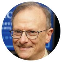 Dr. Maurice Elias