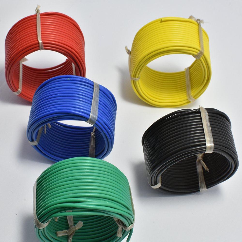 hookup-wires