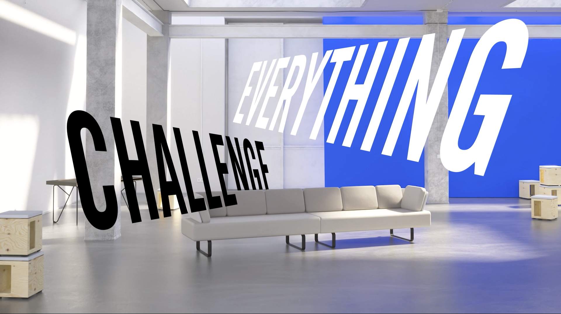 WeMakeStories_ChallengeEverything_ImageKampagne_bene