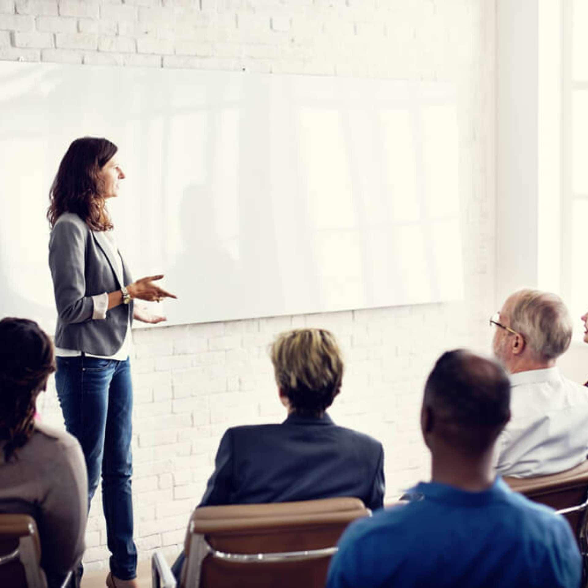 Conheça o Treinamento Corporativo para Gerar Resultados Lucrativos