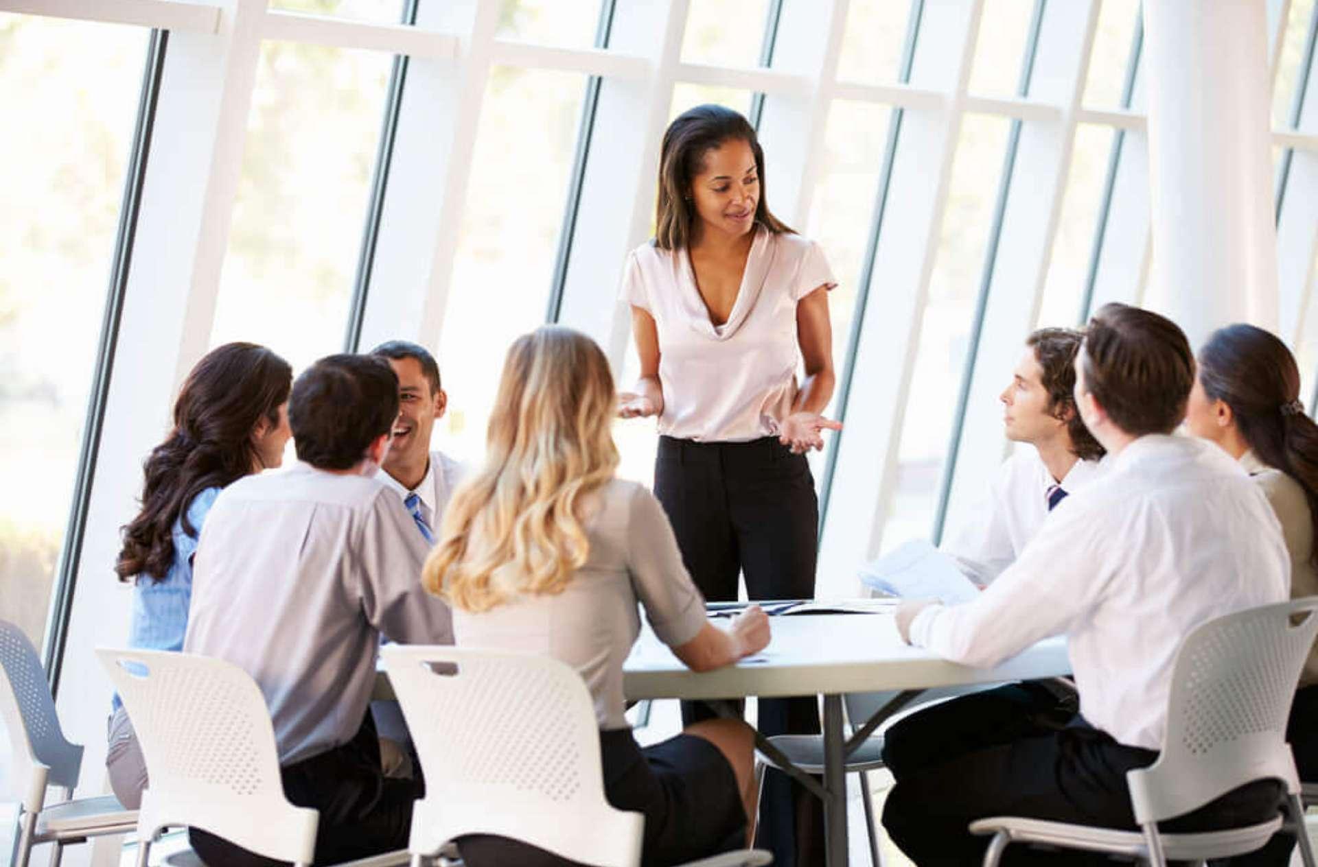 Líder de alta performance: competências e inadequações