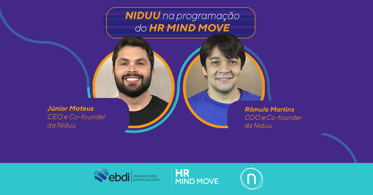 Niduu no HR Mind Move