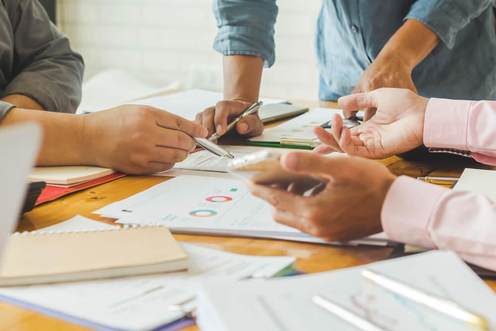 gestores indicadores de desempenho
